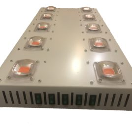 Panel LED ALRH-08EC