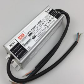 Driver Mean Well HLG-120-H-C Series
