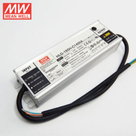Driver Mean Well HLG-185-H-C Series