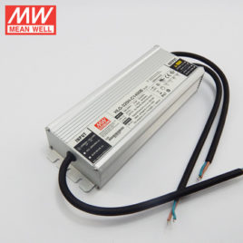 Driver Mean Well HLG-320-H-C Series