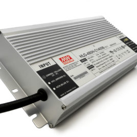 Driver Mean Well HLG-480-H-C Series